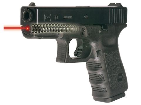 LaserMax Guide Rod Laser Sight Glock Gen 1,2,3