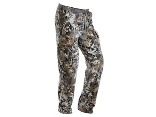 Sitka Gear Men's Stratus Insulated Pants Polyester Gore Optifade Elevated II Large
