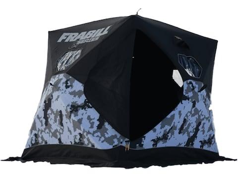 Frabill Bro Series Ice Fishing Shelter