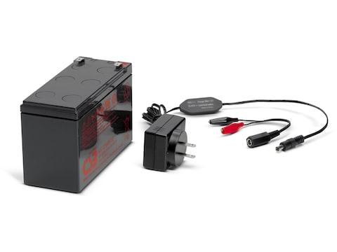 Humminbird 9Ah Battery Kit
