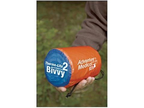 Adventure Medical Kits Thermo-Lite 2 Bivvy Emergency Survival Blanket