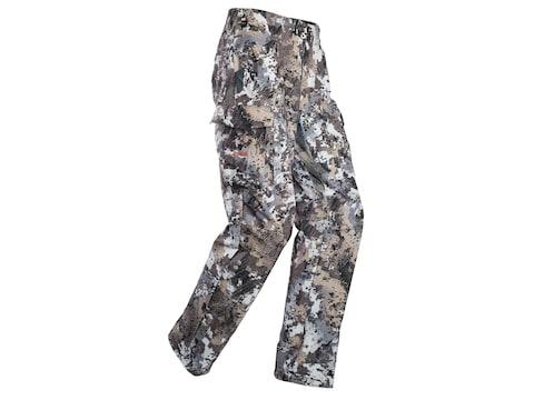 Sitka Gear Men's Early Season Whitetail (ESW) Pants Polyester