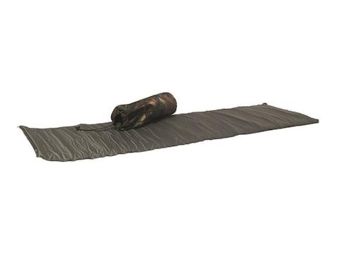 Military Surplus Dutch Self Inflating Sleeping Pad Grade 2 Olive Drab