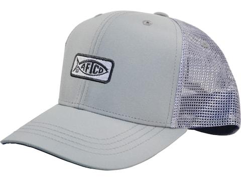 AFTCO Men's Original Fishing Trucker Hat