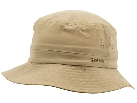 Simms Men's Suplerlight Bucket Hat Nylon