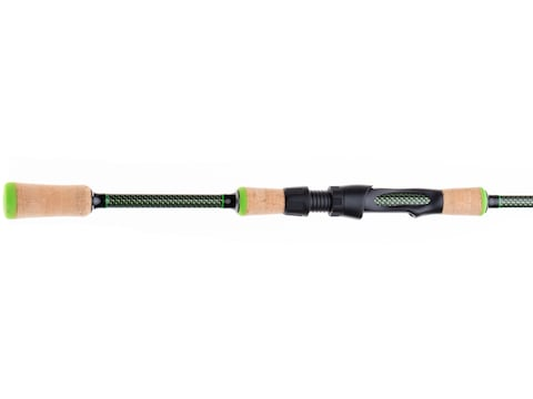 "Halo Fishing KSII Elite 6'10"" Spinning Rod Med"