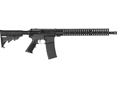 "CMMG Resolute 100 MK4 Rifle 16.1"" Barrel Black"