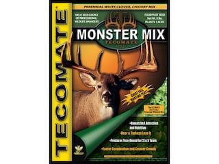 Tecomate Monster Mix Perennial Food Plot Seed 8 lb
