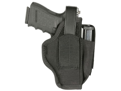 BLACKHAWK! Sportster Belt Holster with Magazine Pouch