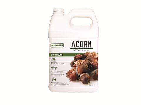 Moultrie Deer Magnet Acorn Syrup Deer Attractant 1 gallon