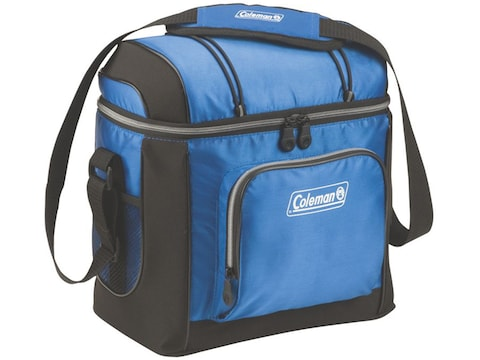 Coleman Soft Cooler with Liner 16 Can Nylon