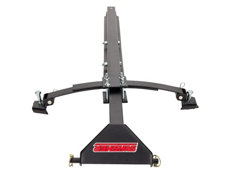 Swisher Universal ATV Accessory Mounting Kit