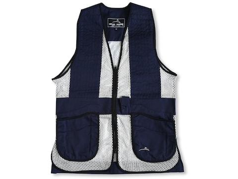 Wild Hare Primer Mesh Shooting Vest