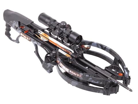 Ravin R26 Predator Crossbow Package