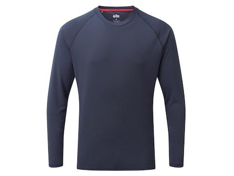 Gill Men's UV Tec Long Sleeve Shirt