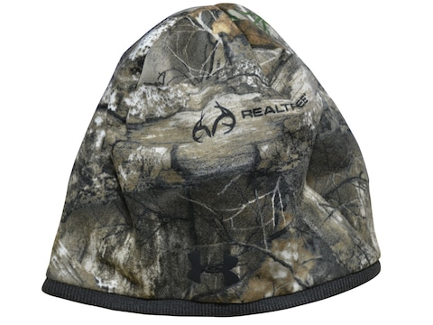 Under Armour UA Reversible Camo Beanie Polyester