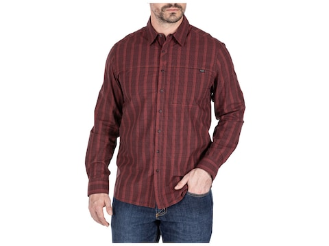 5.11 Men's Echo Long Sleeve Shirt