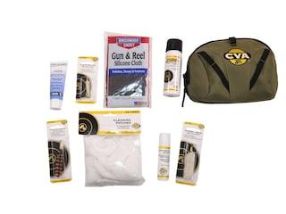 CVA Field Soft Bag Cleaning Kit