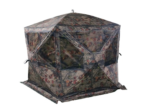 Muddy Outdoors 5 Sider Ground Blind Camo