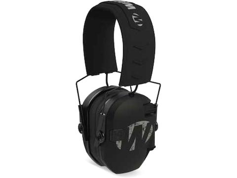 Walker's Razor Slim Freedom Series Electronic Earmuffs (NRR 23dB)