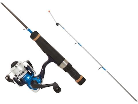 Frabill Panfish Popper Ice Fishing Rod Combo