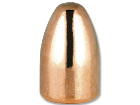 Berry's Superior Plated Bullets Plated Round Nose