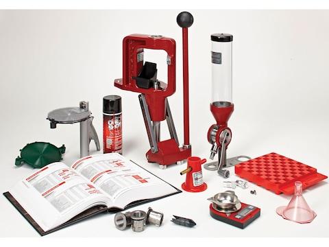 Hornady Lock-N-Load Classic Single Stage Press Kit