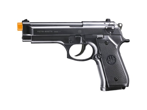 Beretta 92 FS CA/NY Compliant Spring Powered Airsoft Pistol