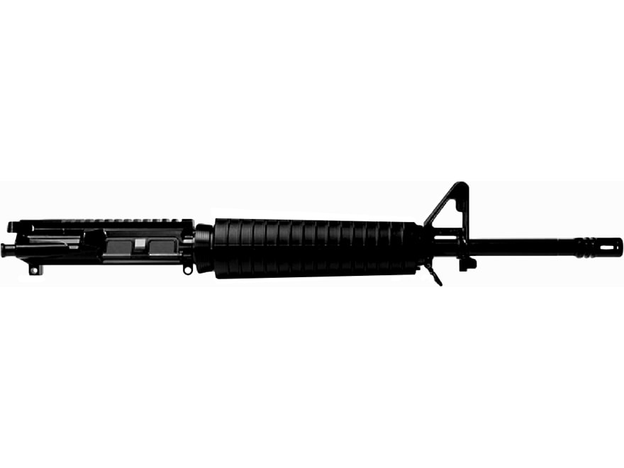 Del-Ton AR-15 A3 Upper Receiver Assembly 5 56x45mm NATO 16 1