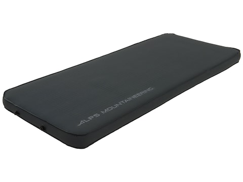 ALPS Mountaineering Outback Mat Air Mattress Charcoal
