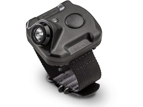 Surefire2211 X WristLight Flashlight LED with Rechargeable Li-Ion Battery Polymer Black