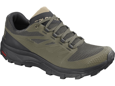 Salomon Outline GTX Hiking Shoes Synthetic
