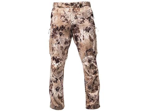 Kryptek Men's Cadog 2 Windproof Softshell Pants Polyester