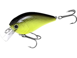 Lucky Craft LC 1.5 DRS Crankbait TO Chart