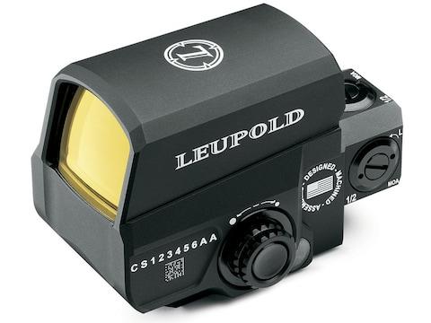 Leupold Carbine Optic (LCO) Red Dot Sight 1 MOA Dot Matte