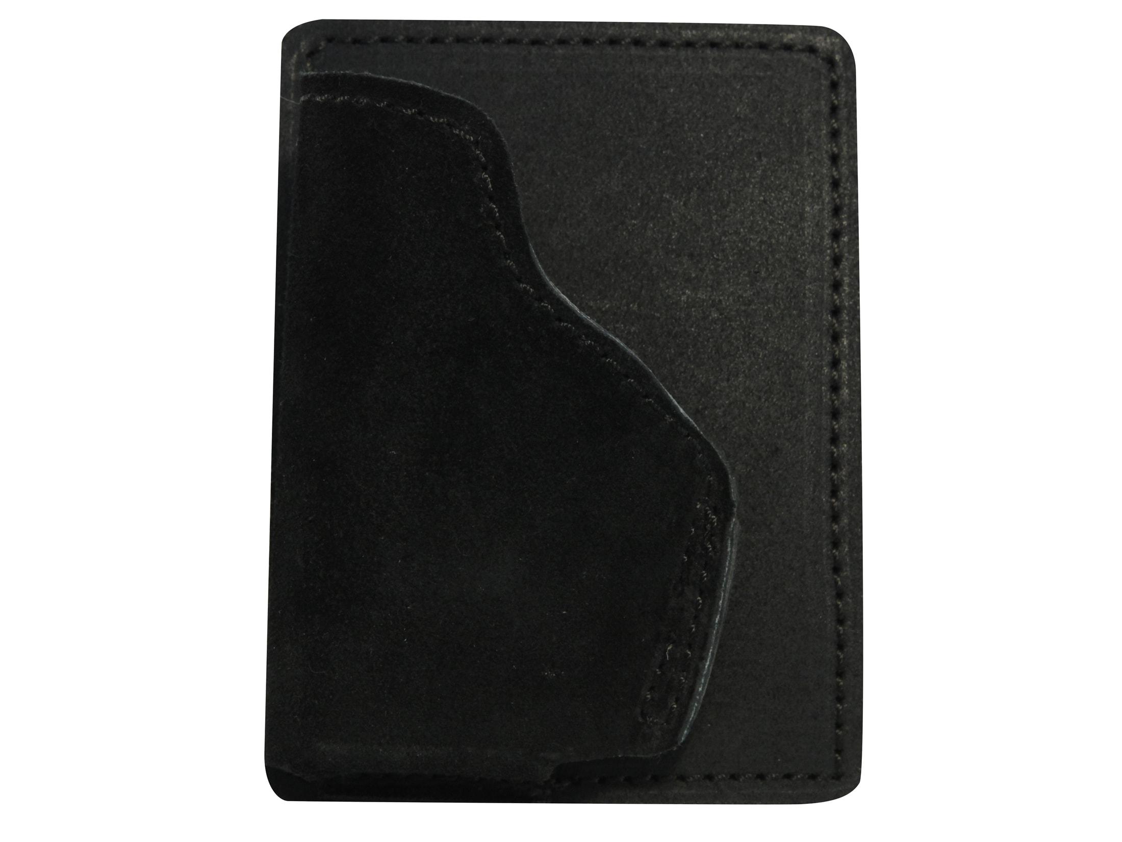 Bianchi 22 Wallet Profile Pocket Holster Left Hand Ruger LCP