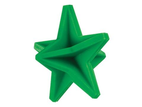 "Champion DuraSeal Crazy Bounce Star 5"" Ballistic Polymer Green"
