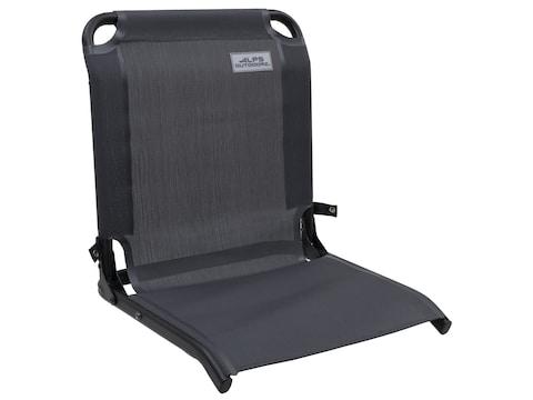 ALPS Outdoorz Cast-N-Blast Boat Seat Black