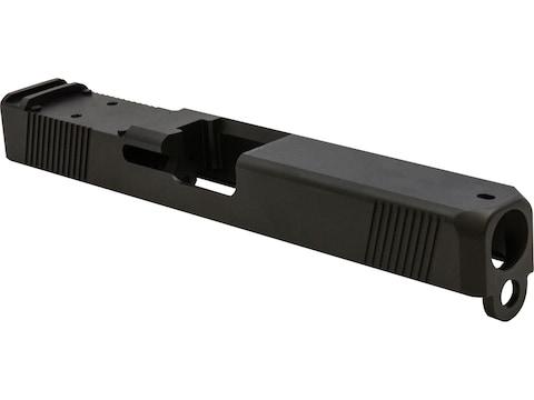 Swenson Slide with Vortex Venom, Burris Fastfire 3 Red Dot Sight Cut Glock 17 Gen 3 9mm...