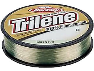 Berkley Trilene Pro Grade Fluorocarbon Fishing Line 8lb 200yd Green Tint