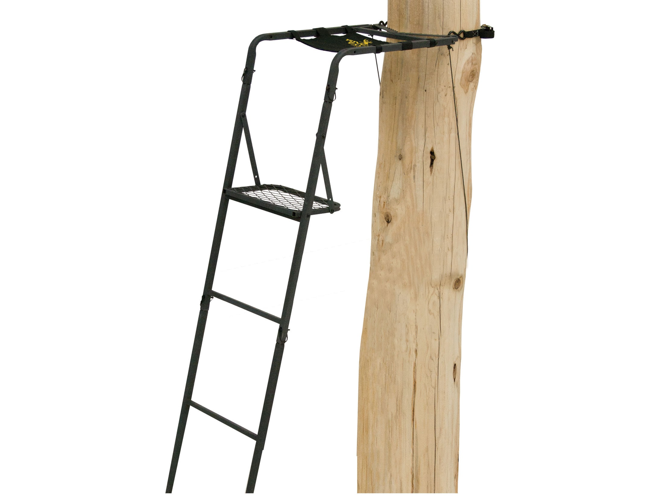Rivers Edge Pack N Stack Single Ladder Treestand Steel