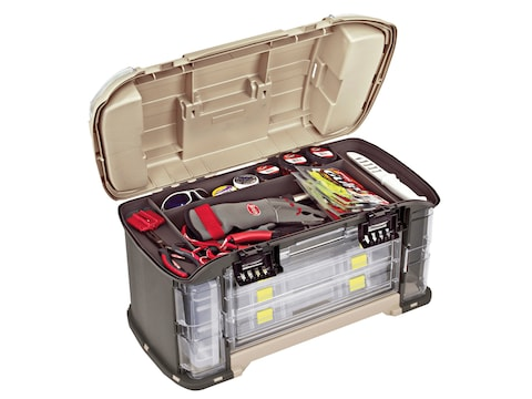 Plano Guide Series Angled Tackle Box System