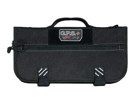 G.P.S. Tactical Pistol Magazine Storage Case