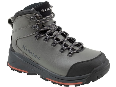 Simms Freestone Rubber Wading Boots Synthetic Women's
