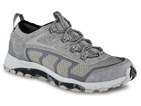 "Irish Setter Drifter 4"" Slip-On Hiking Shoes Leather/Nylon Men's"