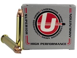Underwood Xtreme Hunter Ammunition 45-70 Government +P 225 Grain Xtreme Defense Lead-Free Box of 20