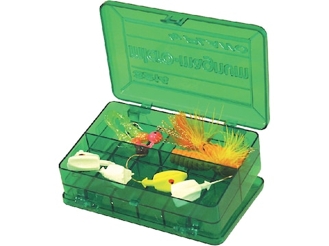 Plano Tackle Organizer Tackle Box