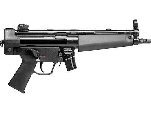 HK SP5 Sporting Pistol