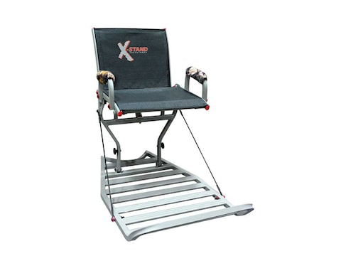 X-Stand The Jester Hang On Treestand Steel