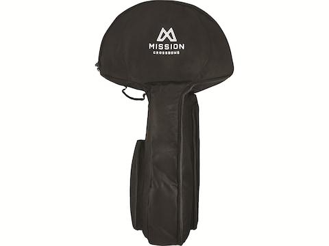 Mission Crossbow Soft Case Polyester Black